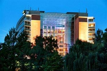 Hilton Frankfurt Hotel 8