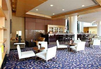 Hilton Frankfurt Hotel 7