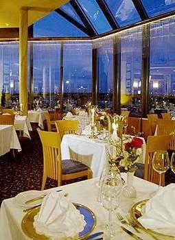 Hilton Mainz Hotel 4
