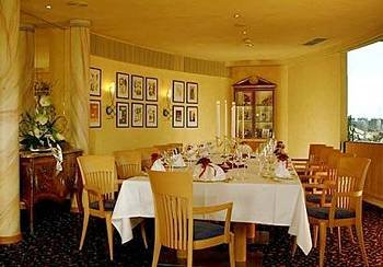 Hilton Mainz Hotel 8