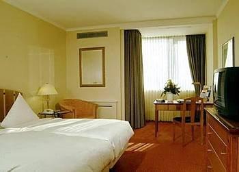 Hilton Mainz Hotel 6