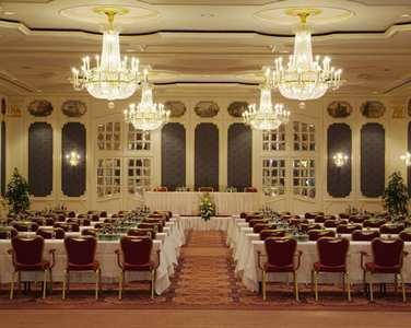 Hilton Mainz Hotel 3