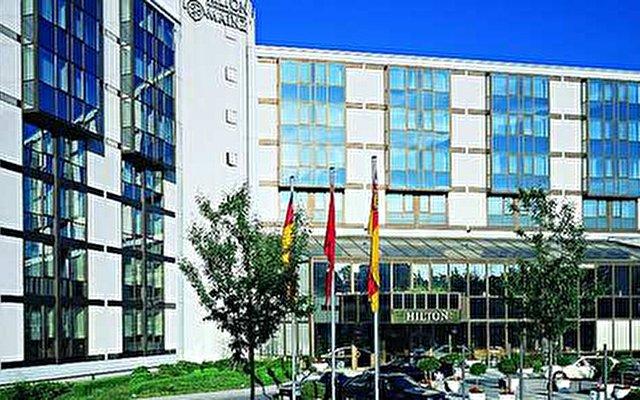Hilton Mainz Hotel 1