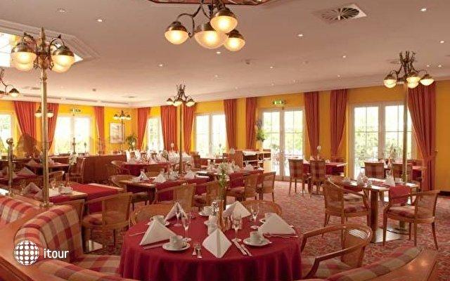 Ramada Hotel Frankfurt Airport West 4