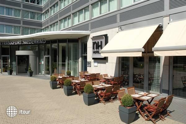 Nh Frankfurt Niederrad 3