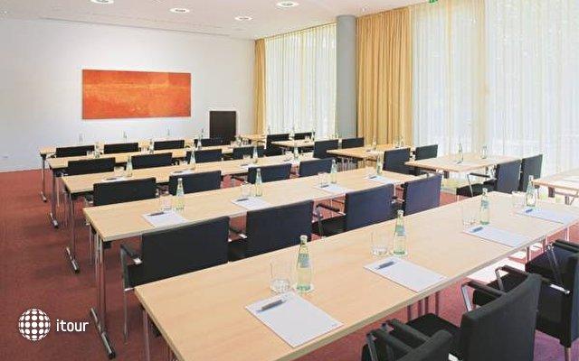 Innside Frankfurt Niederrad 3