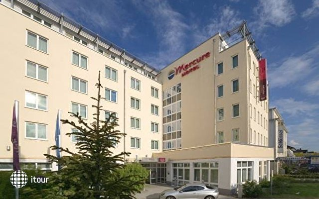 Mercure Hotel Frankfurt Airport Neu-isenburg 1