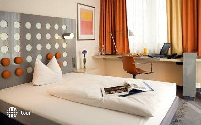 Mercure Hotel Frankfurt Airport Neu-isenburg 2