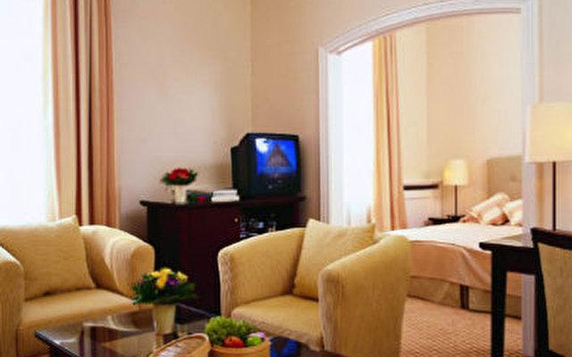 Kempinski Hotel Atlantic 3