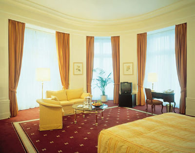 Kempinski Hotel Atlantic 5