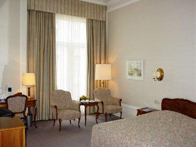 Kempinski Hotel Atlantic 7
