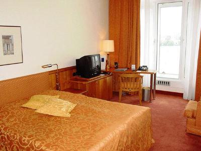 Kempinski Hotel Atlantic 6