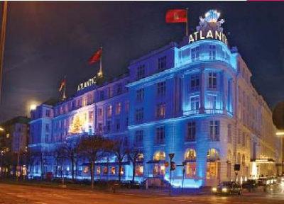 Kempinski Hotel Atlantic 1