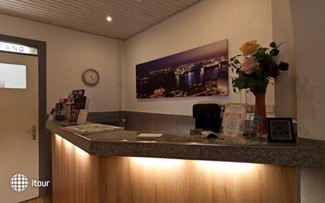 Kieler Hof Hotel 1