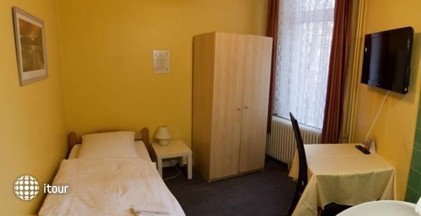 Kieler Hof Hotel 9