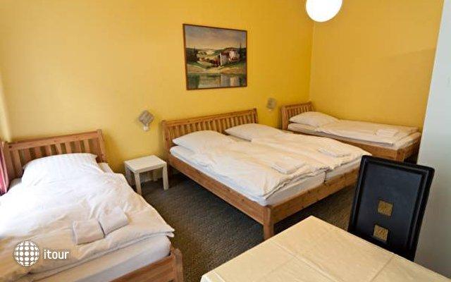 Kieler Hof Hotel 10
