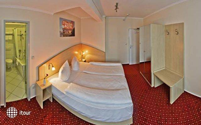 Amedia Hotel Hamburg Moorfleet 5