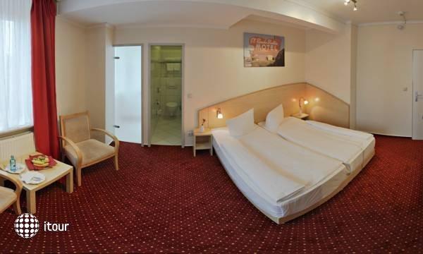 Amedia Hotel Hamburg Moorfleet 6