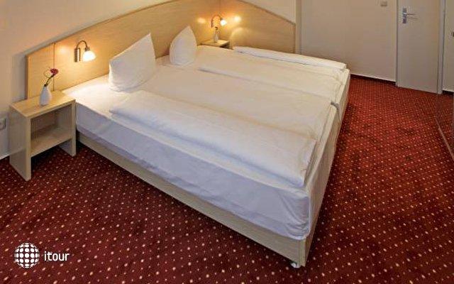 Amedia Hotel Hamburg Moorfleet 8