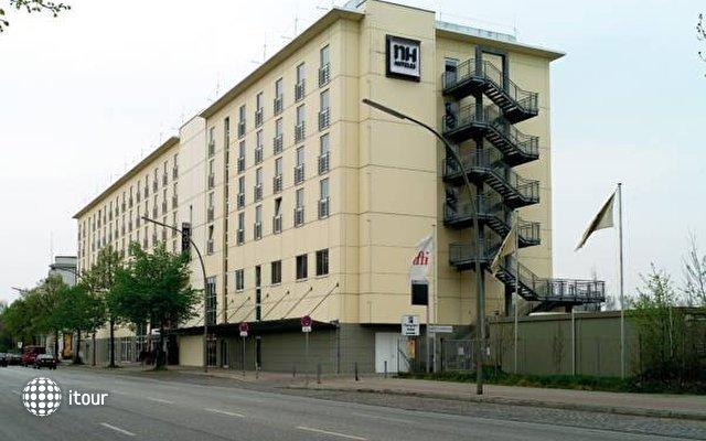 Nh Hamburg-horn 10