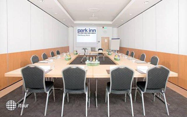 Park Inn Hamburg Nord 9
