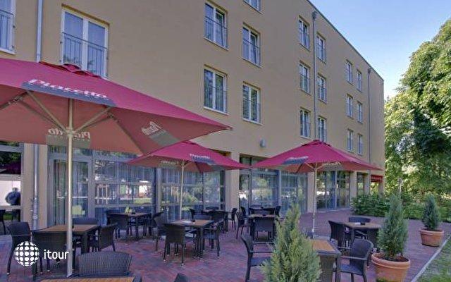 Amedia Hotel Hamburg 2