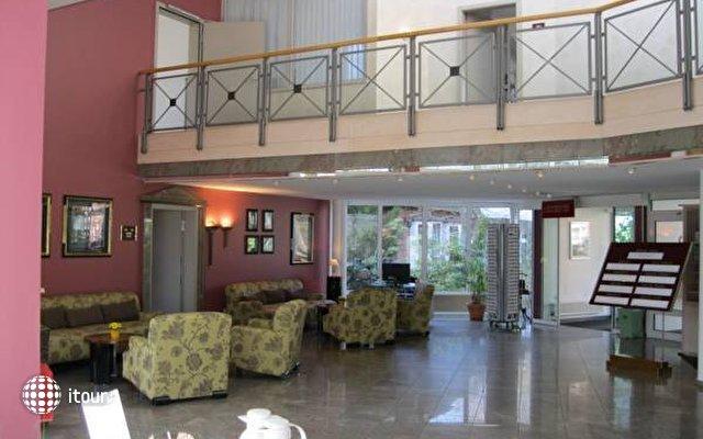 Best Western Hotel Schmoeker-hof 2