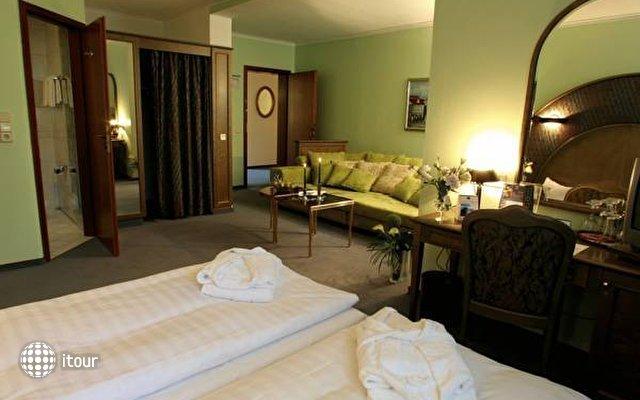 Best Western Hotel Schmoeker-hof 4