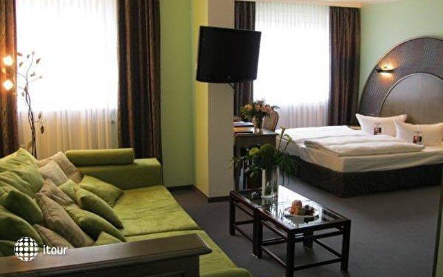 Best Western Hotel Schmoeker-hof 7