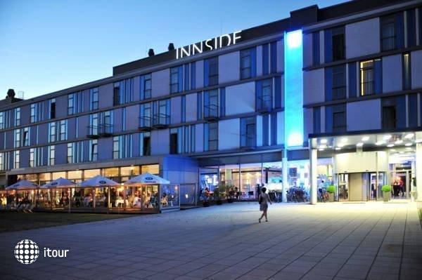 Innside By Melia Bremen 1