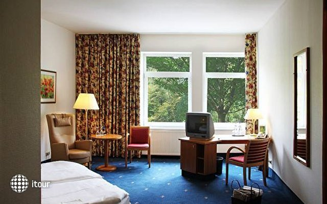 Ringhotel Munte Am Stadtwald 7