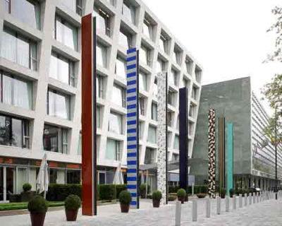 Radisson Sas Scandinavia Hotel 1