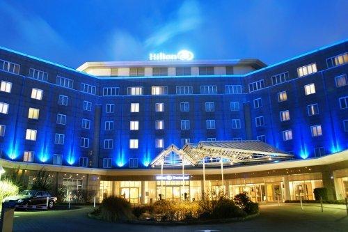 Hilton Dortmund 1