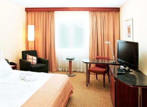 Hilton Dortmund 3