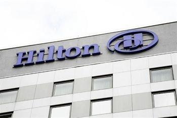 Hilton Dusseldorf 4