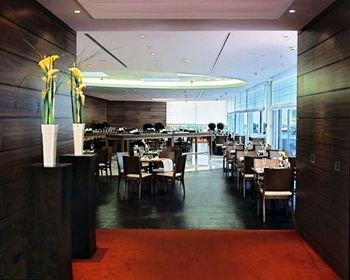 Hilton Dusseldorf 3