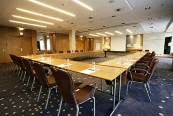 Hilton Dusseldorf 10