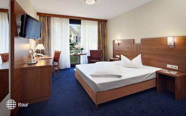 Acora Hotel Und Wohnen 4