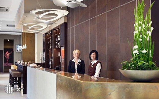 Acora Hotel Und Wohnen 6
