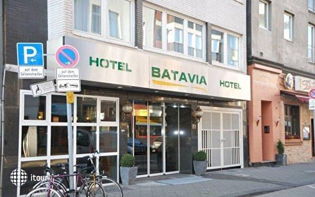 Batavia 1