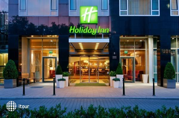 Holiday Inn City Centre-konigsallee 1