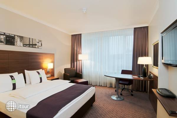 Holiday Inn City Centre-konigsallee 2