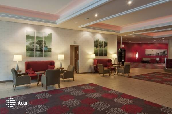 Holiday Inn City Centre-konigsallee 7