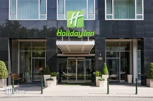 Holiday Inn City Centre-konigsallee 8