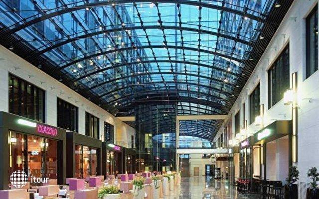 Maritim Hotel Dusseldorf 3