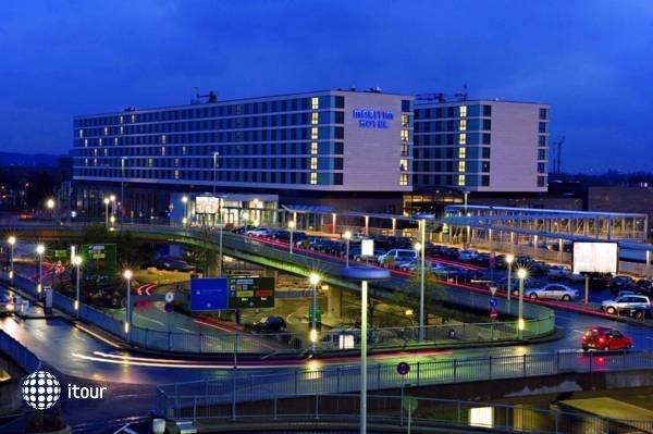 Maritim Hotel Dusseldorf 4