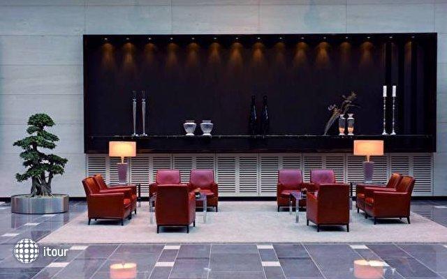 Maritim Hotel Dusseldorf 7