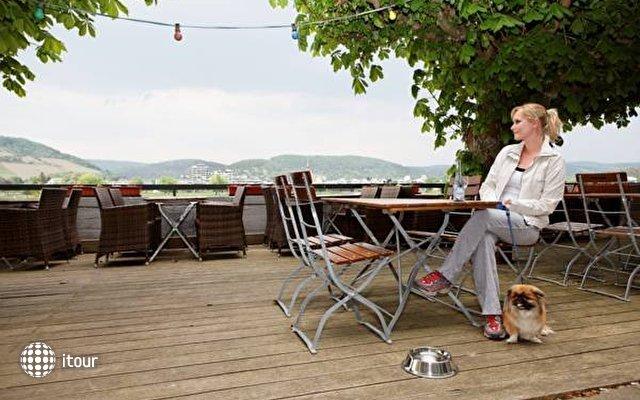 Rheinhotel Vier Jahreszeiten 4