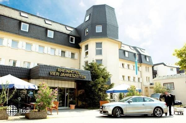Rheinhotel Vier Jahreszeiten 7