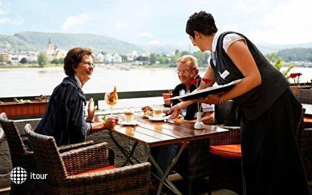 Rheinhotel Vier Jahreszeiten 8